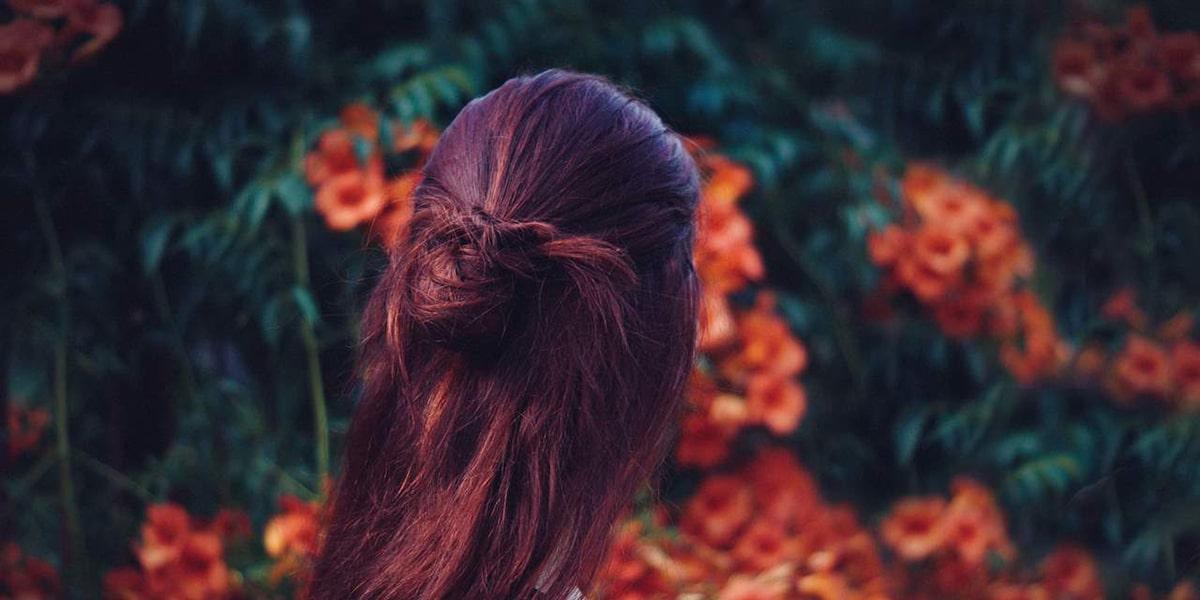 Henna para el cabello