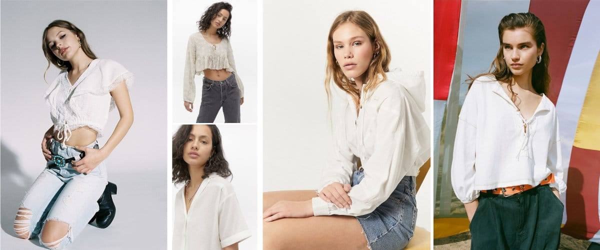 Tendencias Urban Outfitters