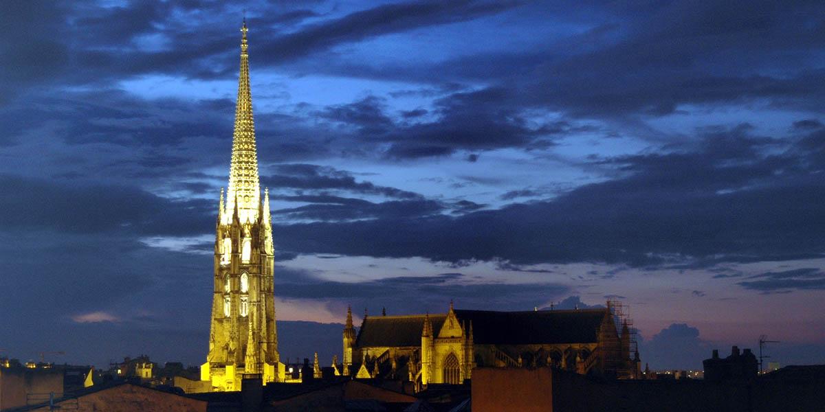 Iglesia de Saint Michel