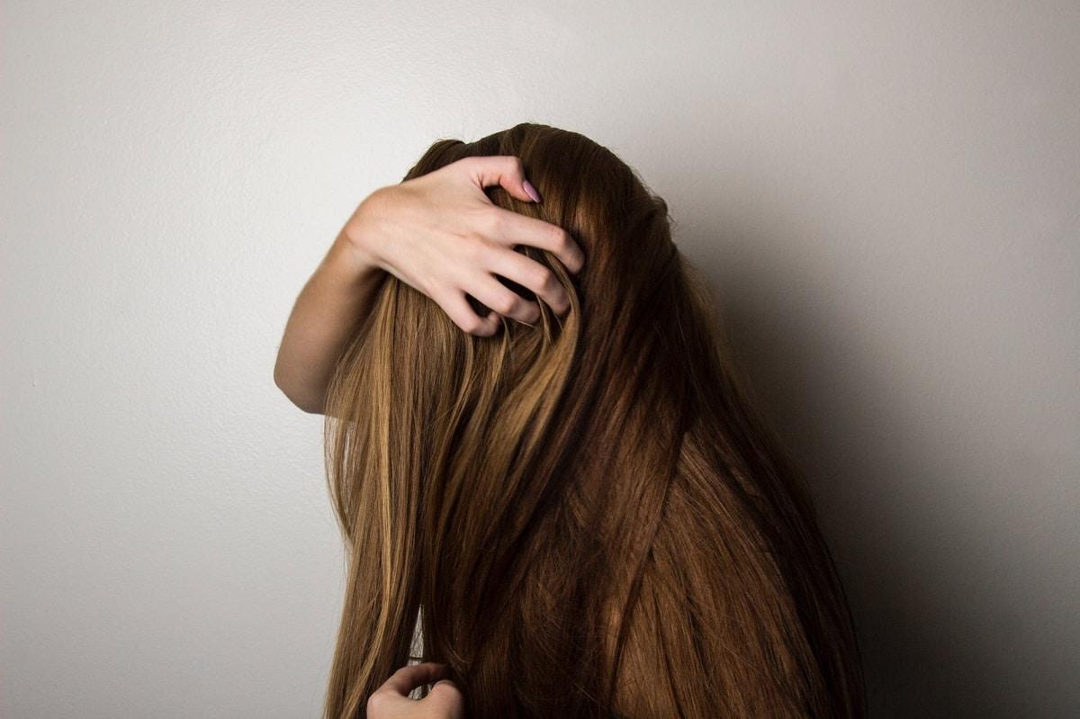 caida cabello cuarentena