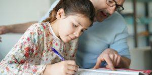 hacer deberes en confinamiento