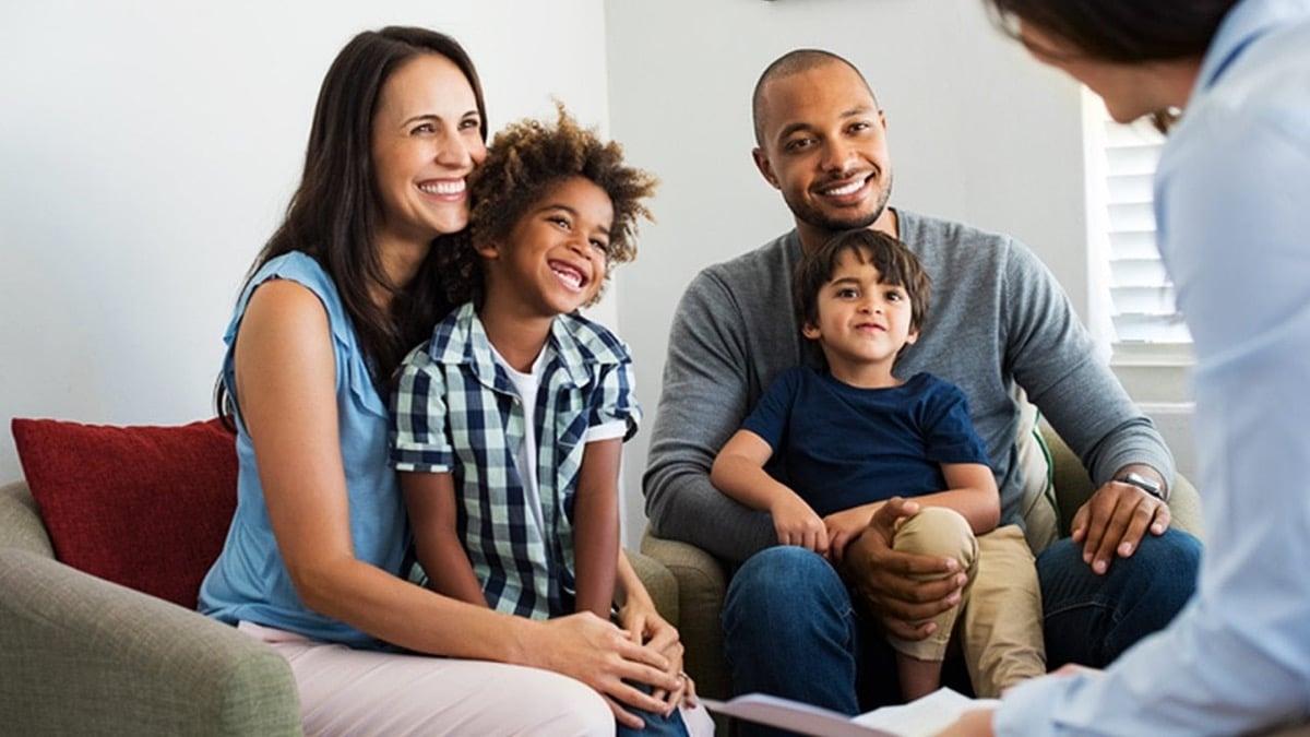 familia politica