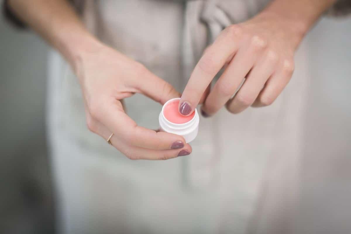 hidratar uñas