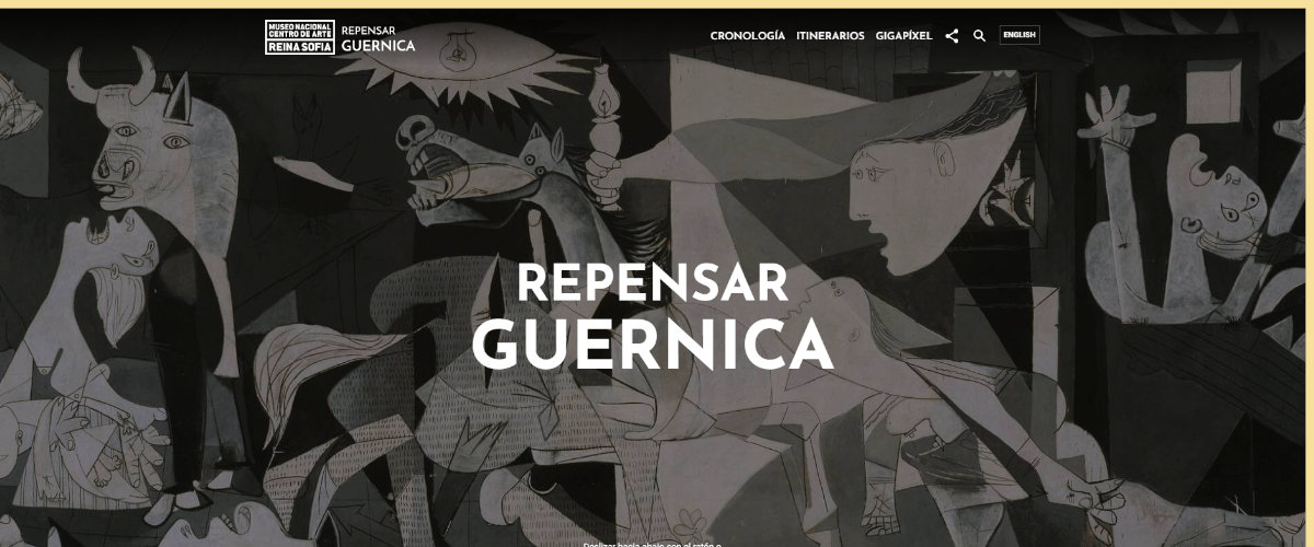 Repensar guernica