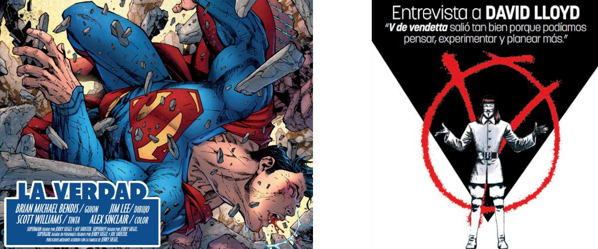 Revista ECC Comics