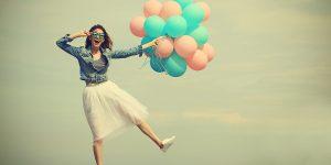 Ser positiva