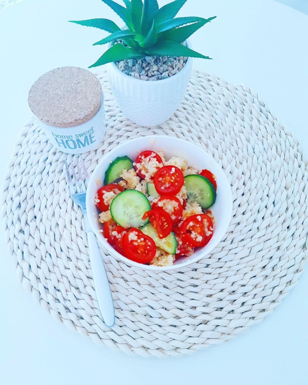 alimentos para vida sedentaria