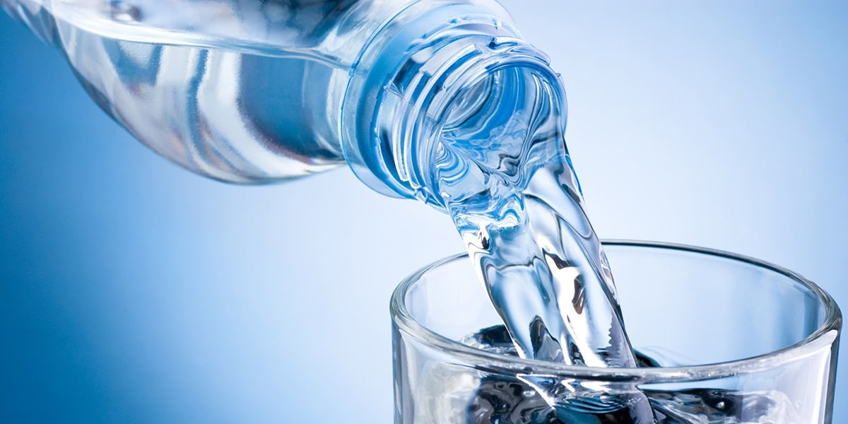 Beber líquidos