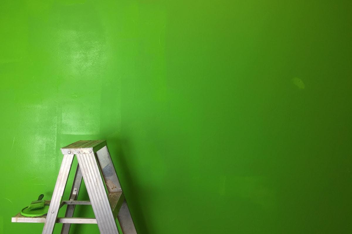 consejos para la pintura de pared