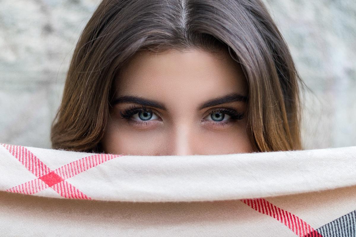 consejos para llevar mascarillas y maquillaje