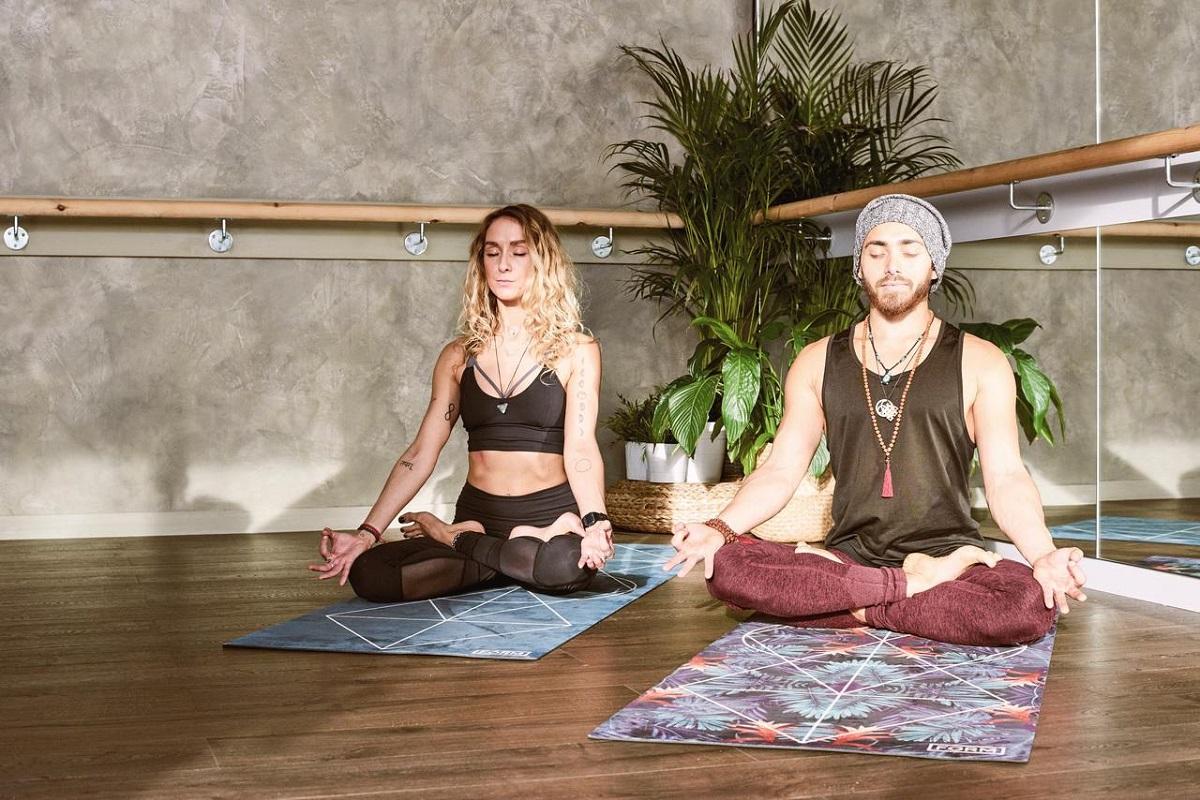 ejercicios yoga respiracion
