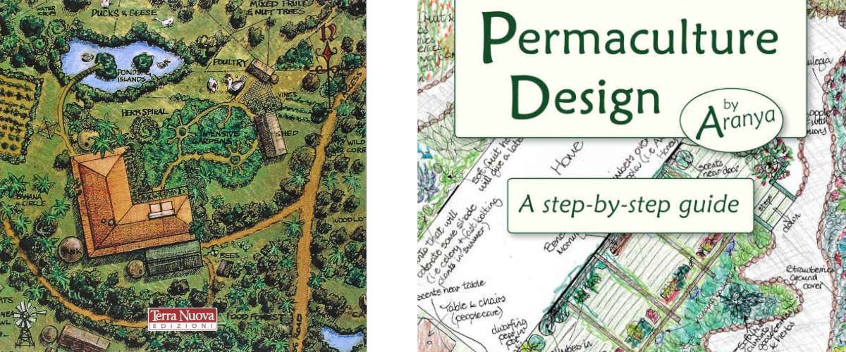 Libros de permacultura
