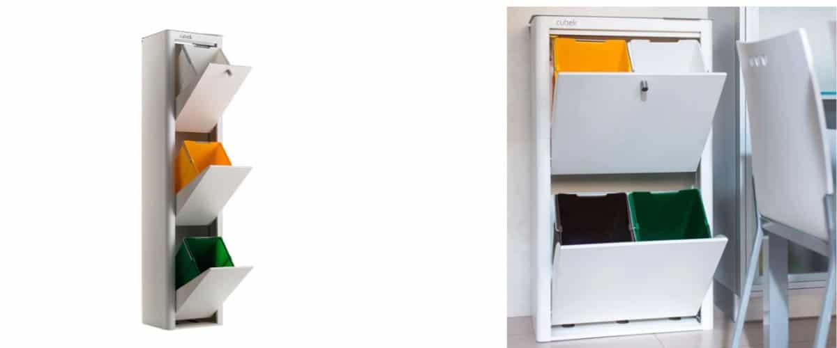 Muebles para reciclar