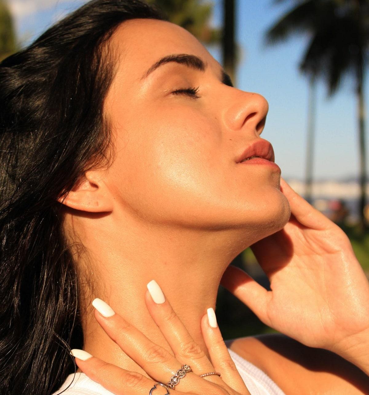 proteger piel sol