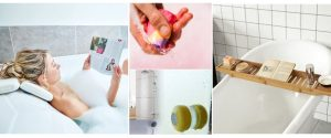 Accesorios bañera