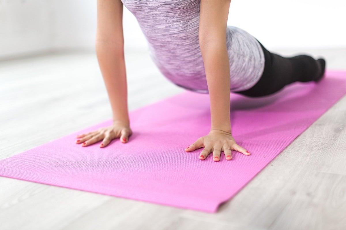 beneficios yoga