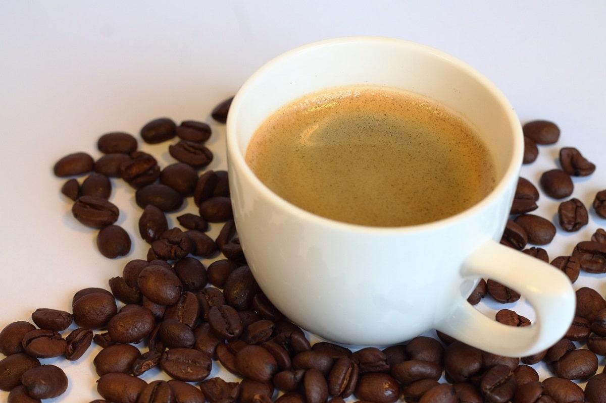 desventajas del café