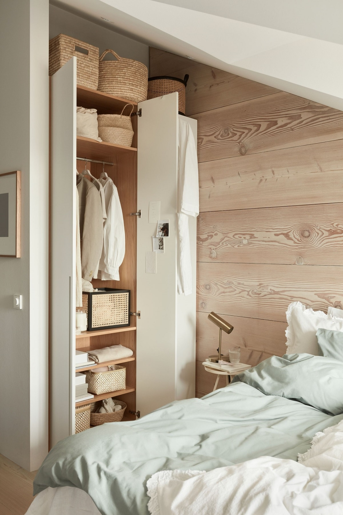 estilo natural dormitorio hm home