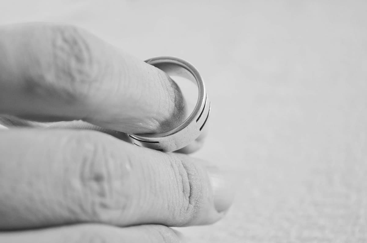 superar un divorcio