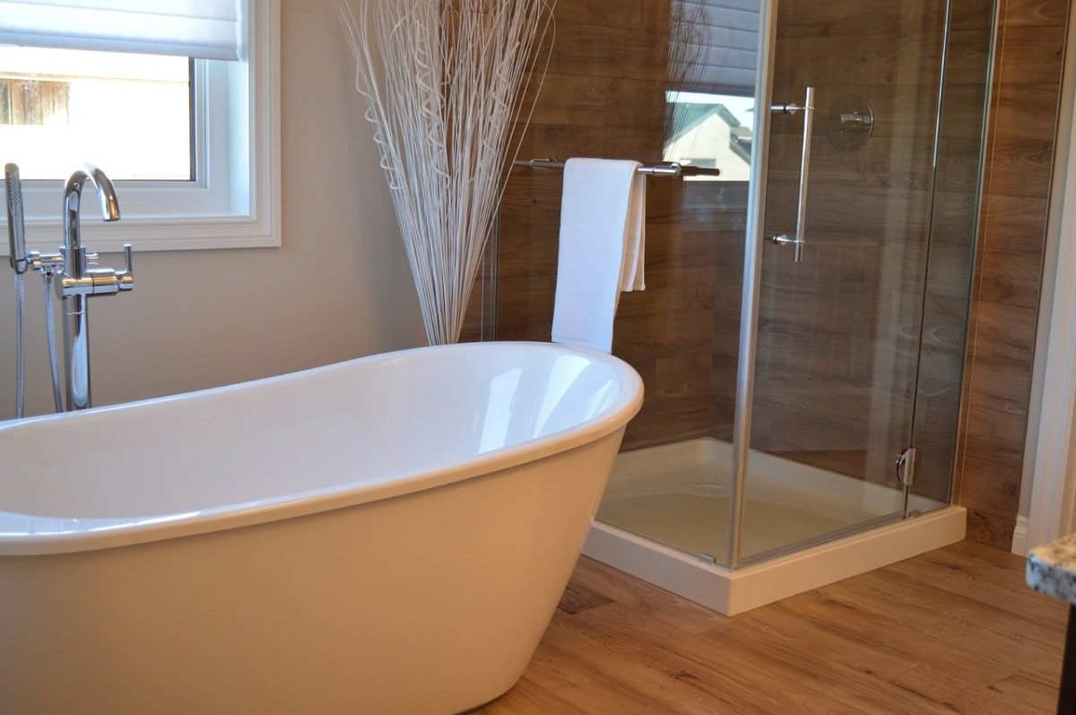 Ideas de decoración baños