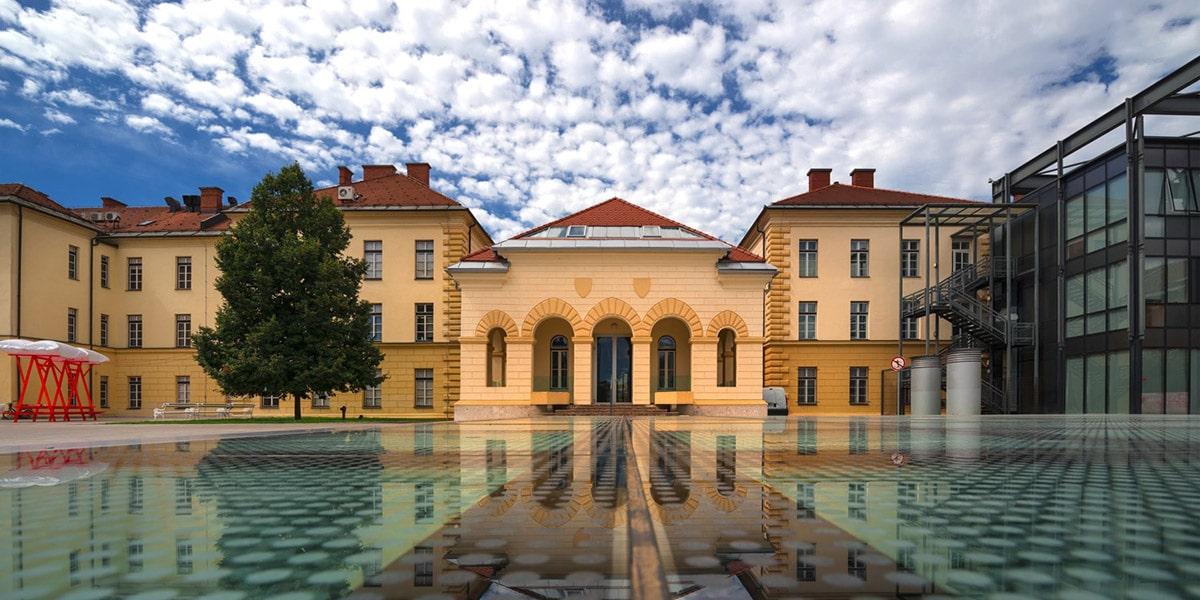 Museos de Liubliana