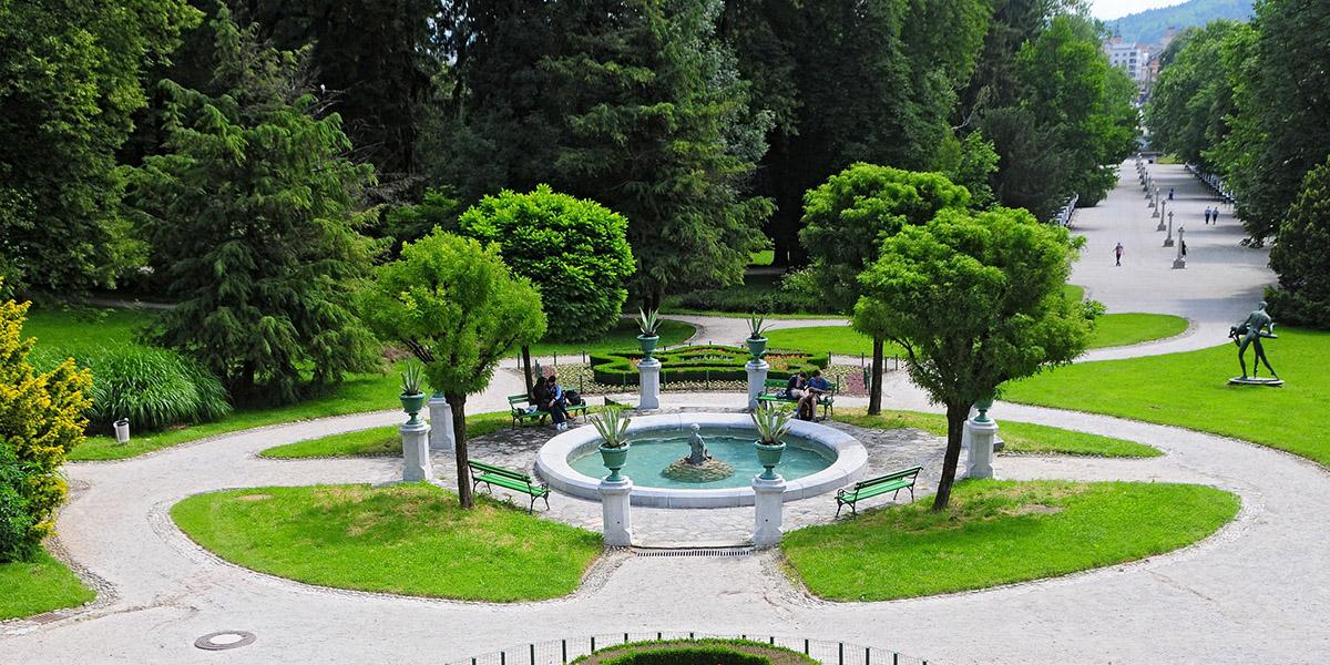 Parque Tívoli