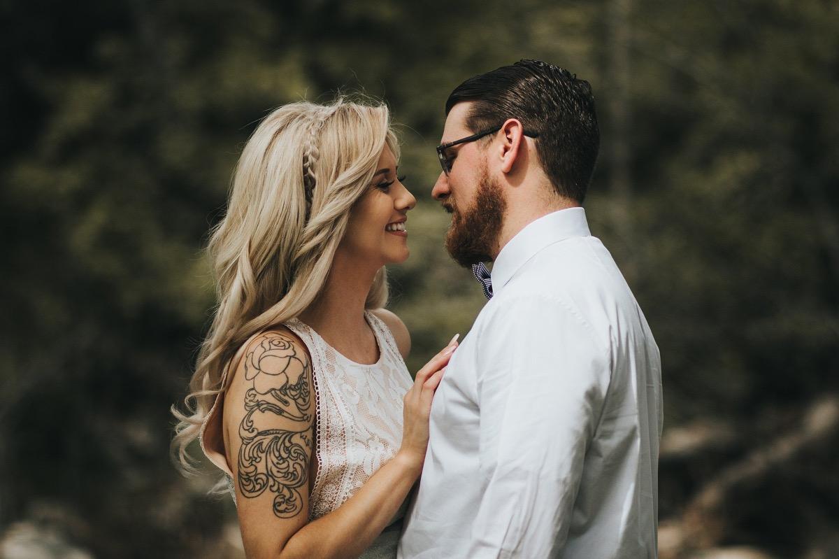 tatuaje en pareja