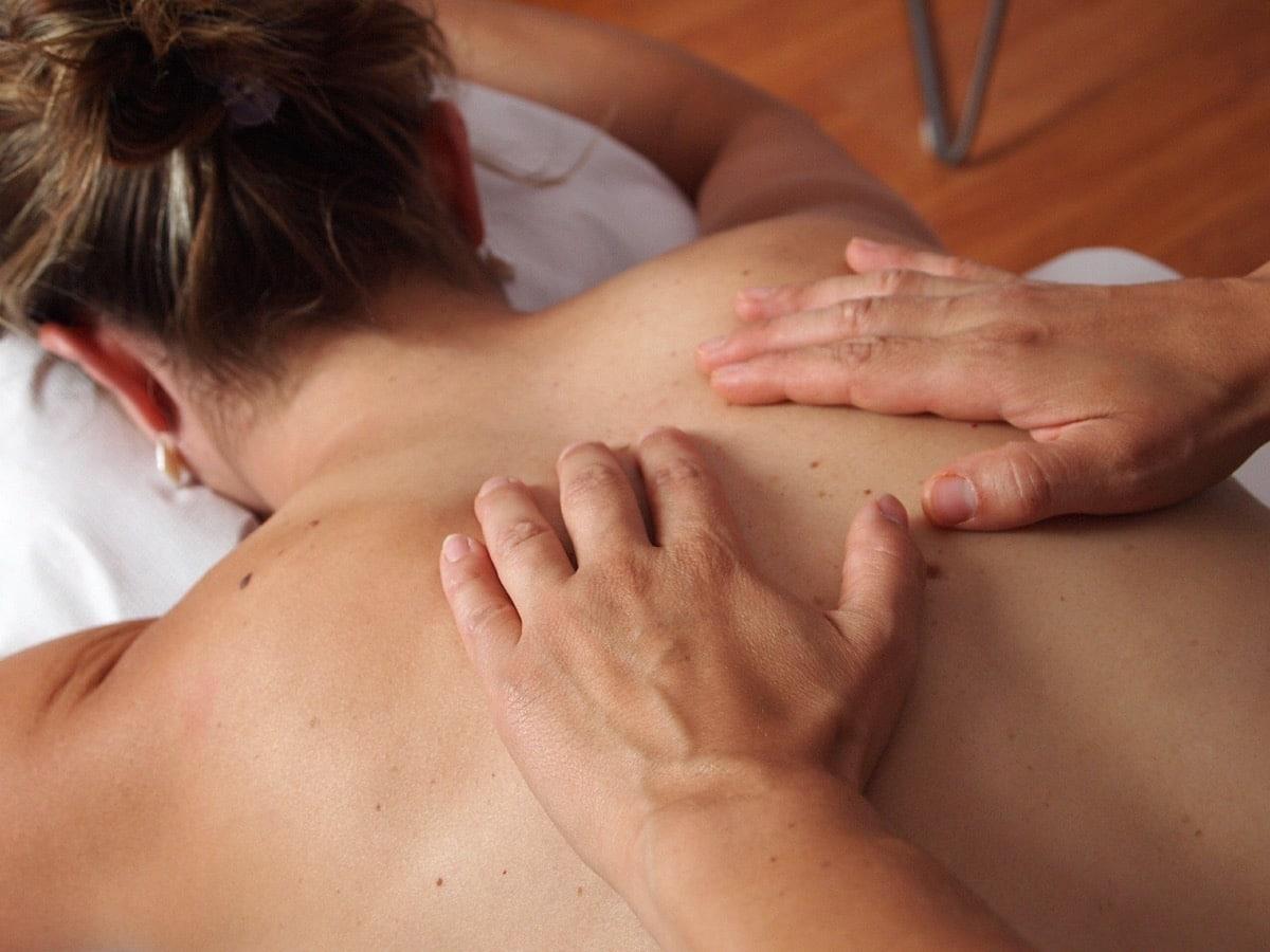 masaje