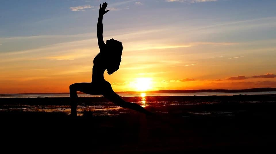 yoga para empezar