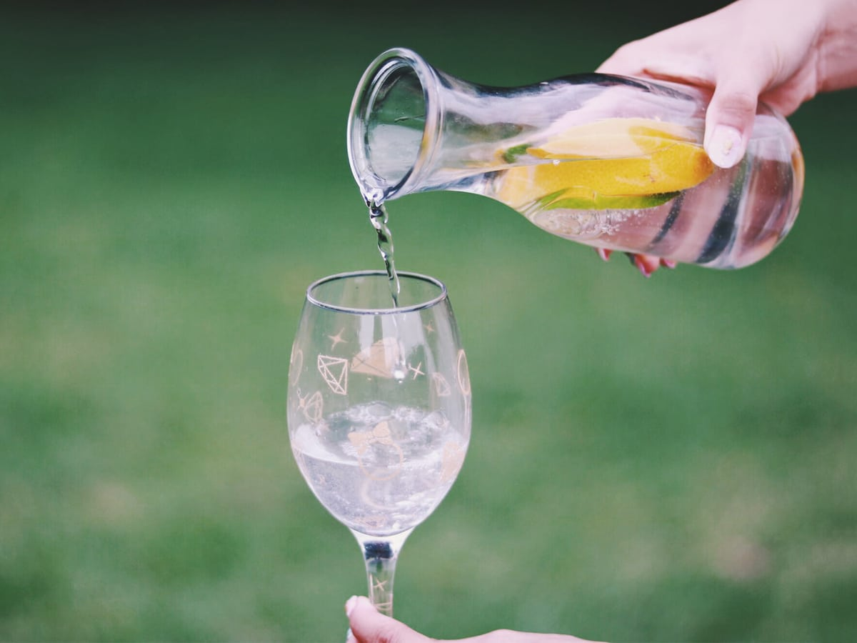 bebidas que hidratan