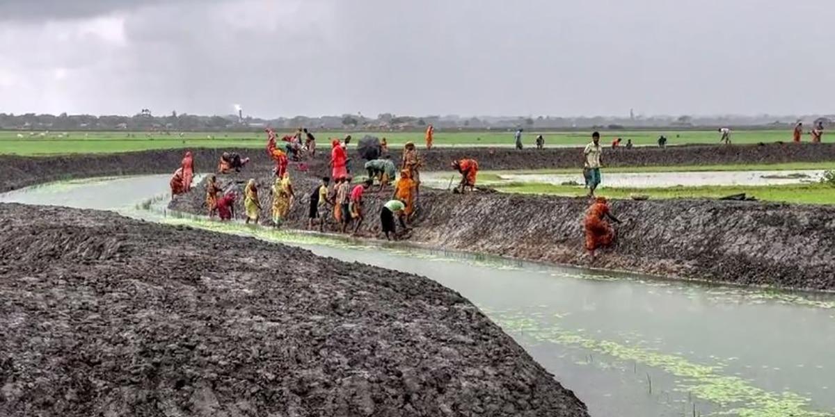 Cambio climático en BAngladesh