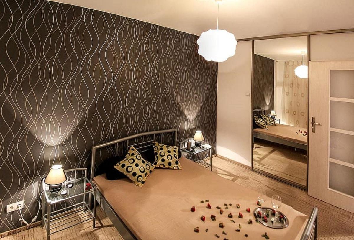 habitaciones elegantes