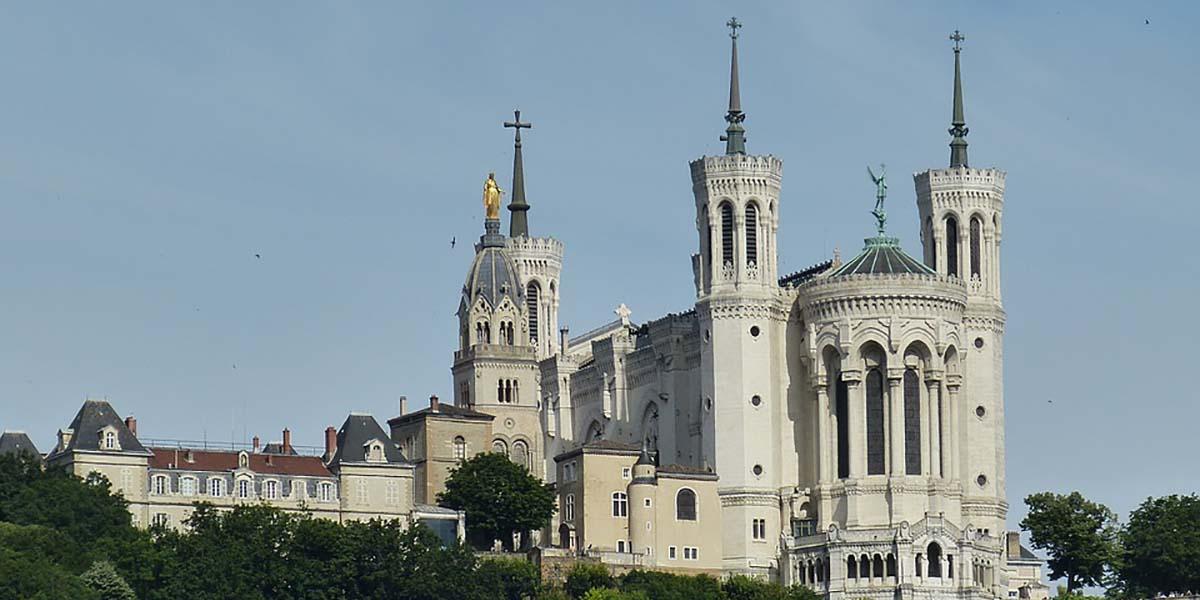 Basílica de Lyon