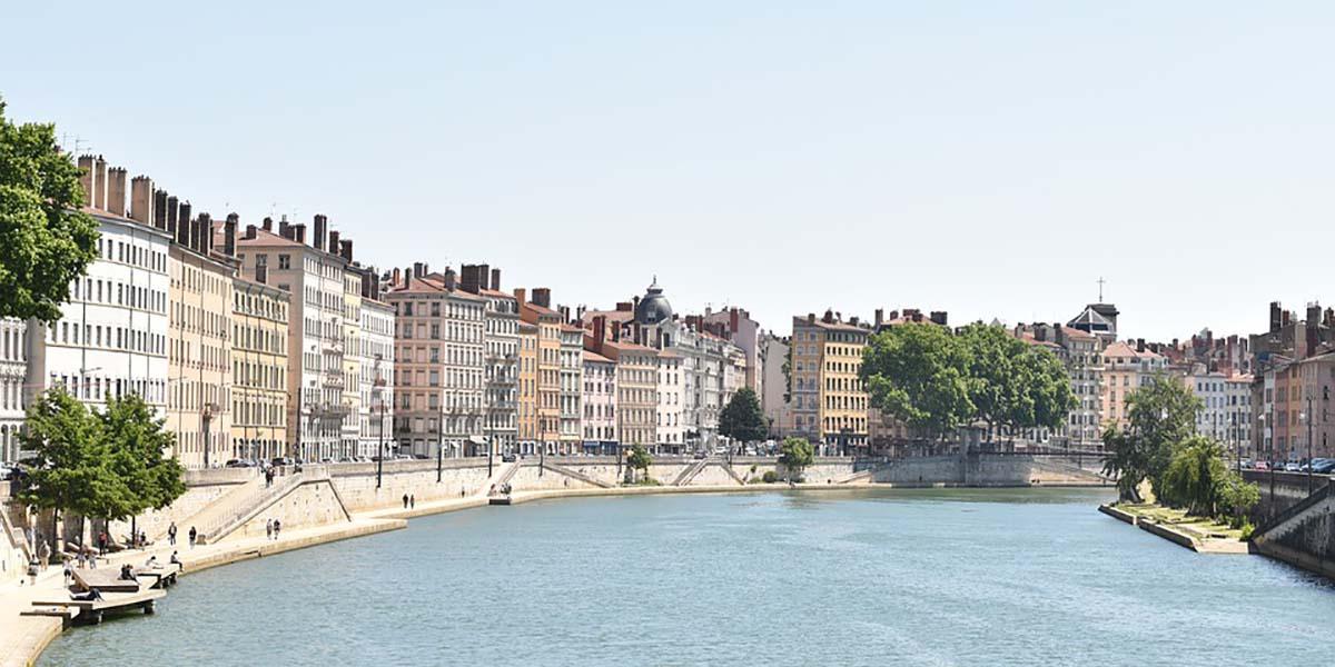 Mit nézzen meg a franciaországi Lyonban