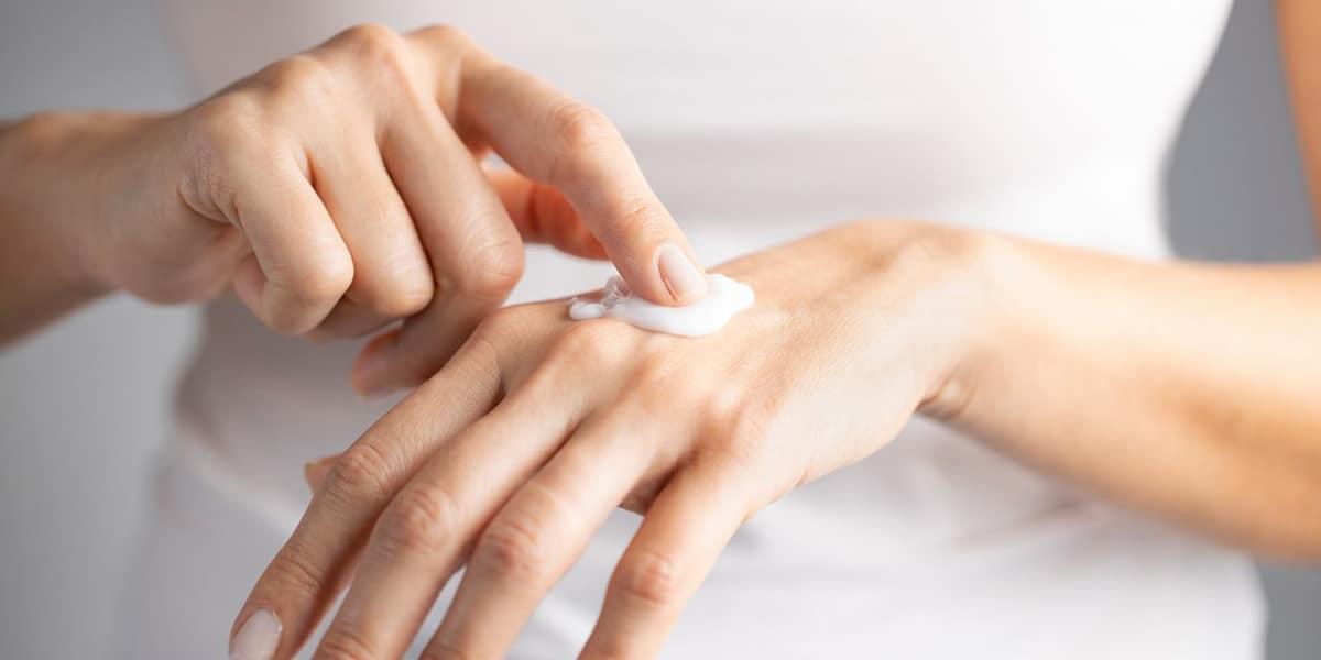 Mascarilla de manos