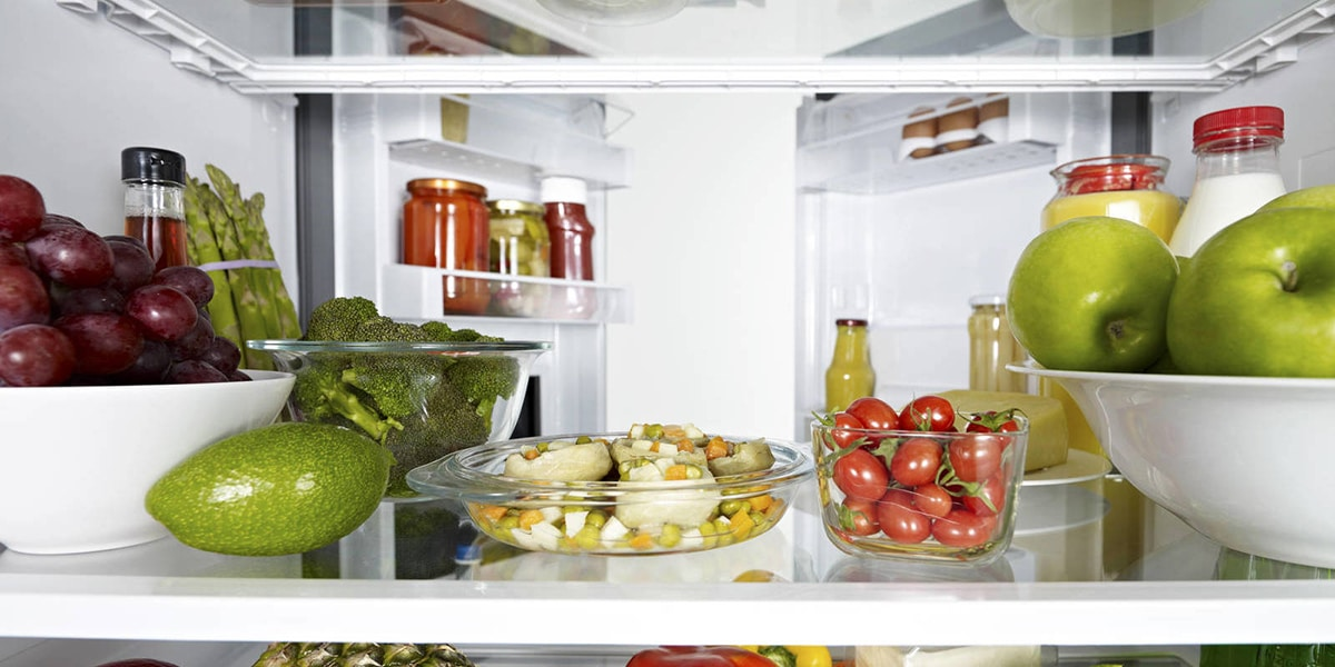 Conservar los alimentos