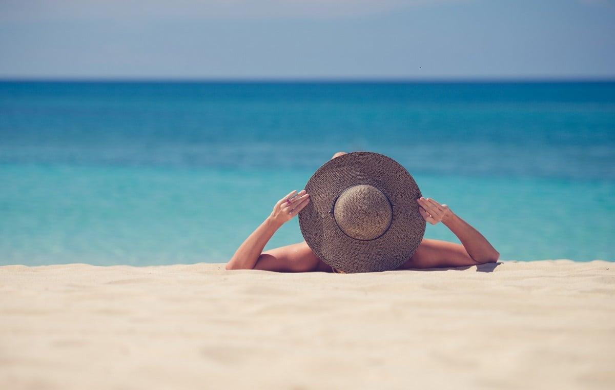 protegerte del sol