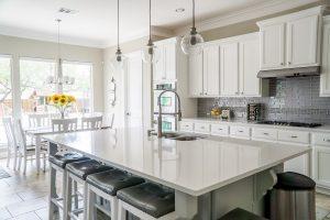 Re-diseñar cocina