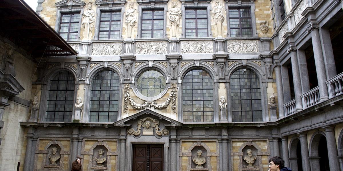 Casa museo Rubens