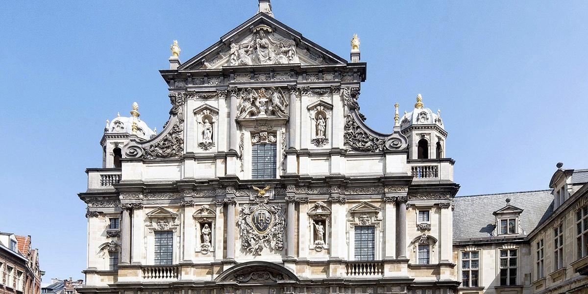 Iglesia de Carlos Borromeo