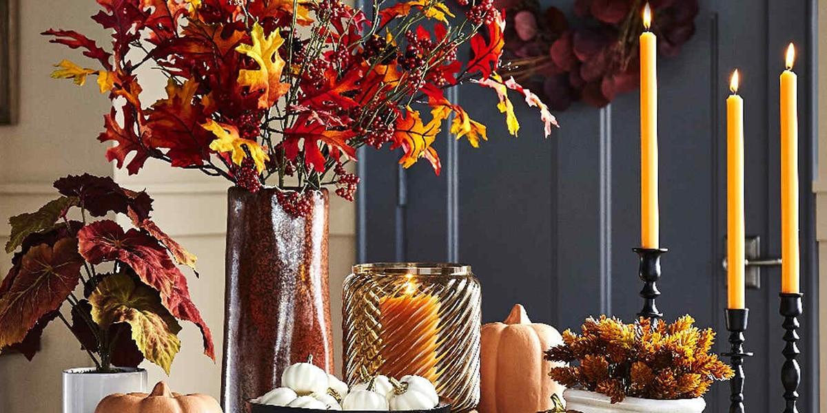 Tonos otoño