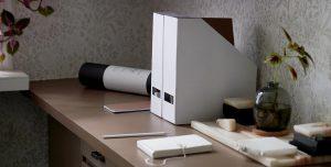decorar tu mesa de trabajo estudio