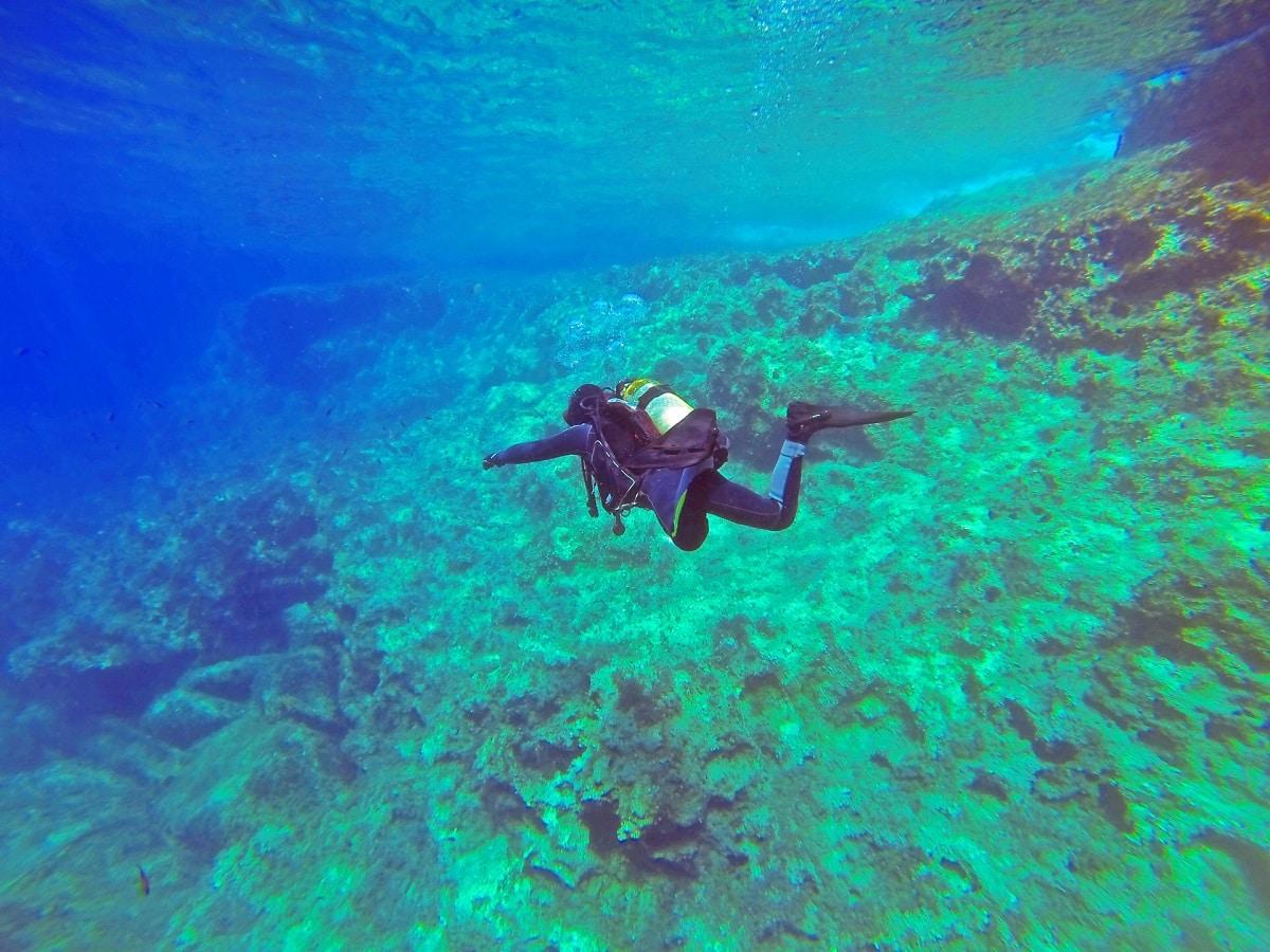 deportes subacuaticos