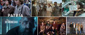 Series españolas que se estrenarán en streaming proximamente