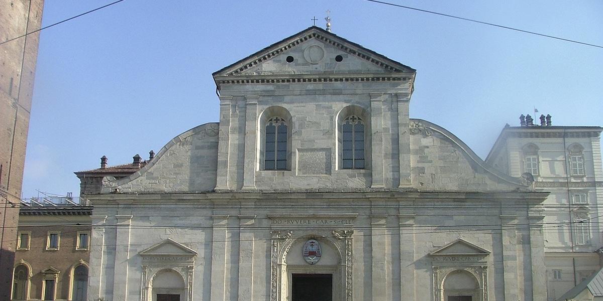 Duomo de Turín