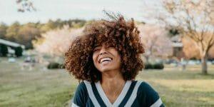 Cabello curly