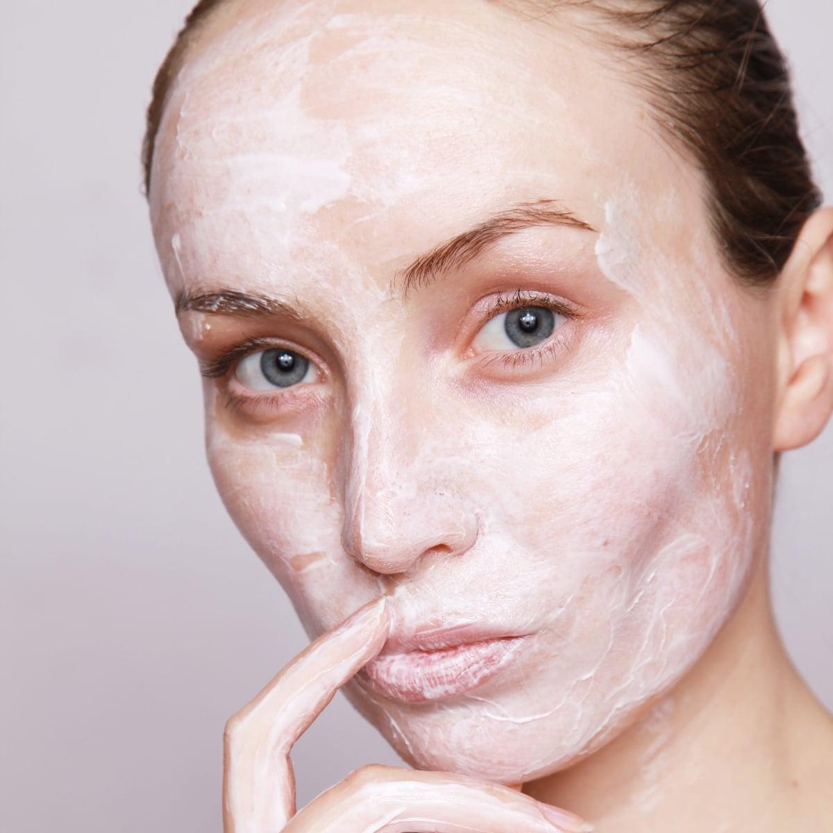 cuidados del rostro