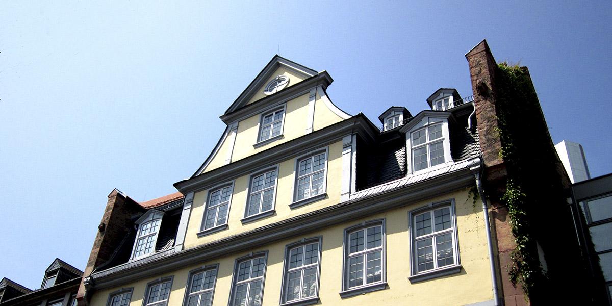 Museo Goethe