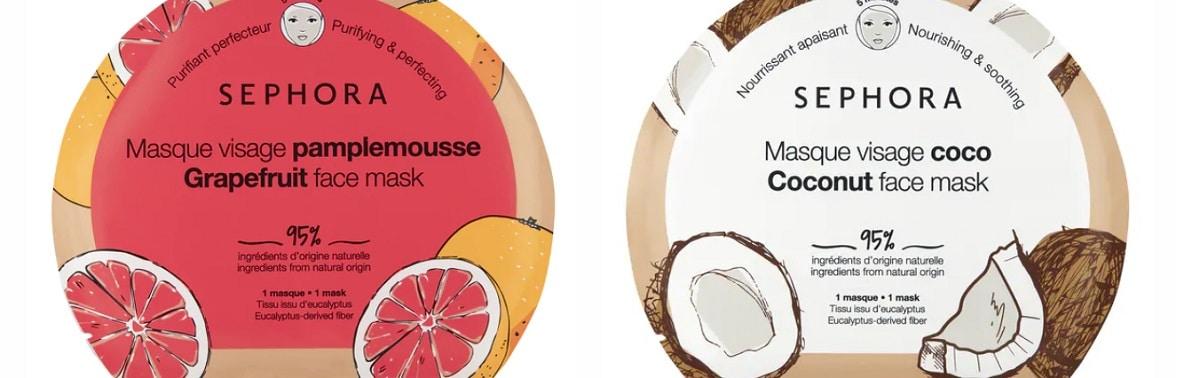 mascarilla pomelo coco sephora
