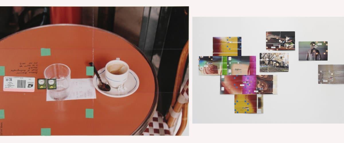 Moyra Davey. Lanak/Obras/Works